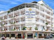 Khách sạn Sài Gòn Cần Thơ