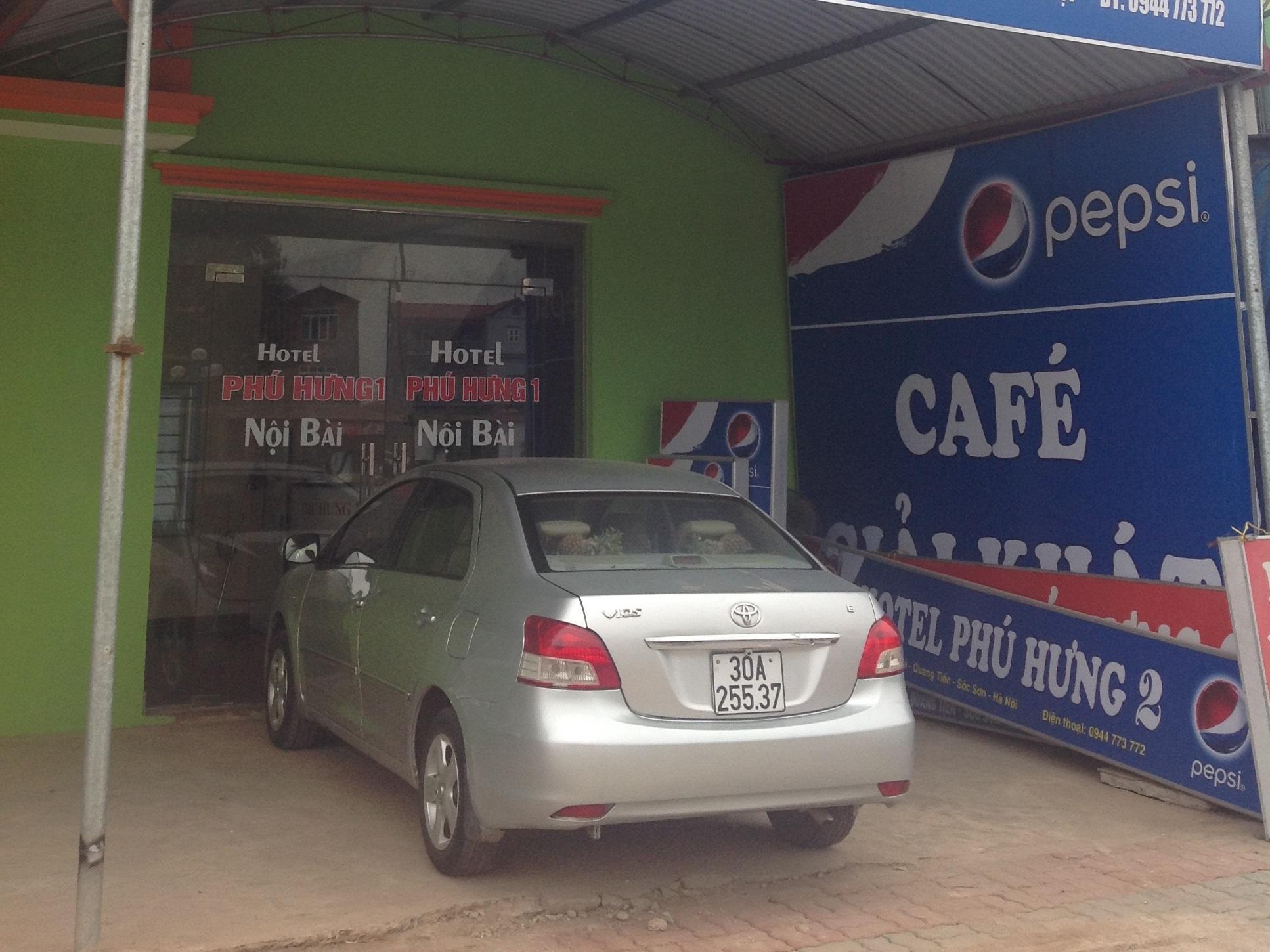 Phu Hung 2 Hotel Noi Bai, Sóc Sơn