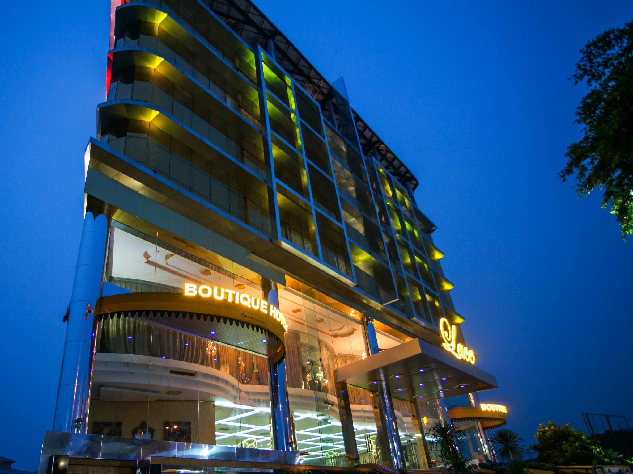 Lace Boutique Hotel, Johor Bahru