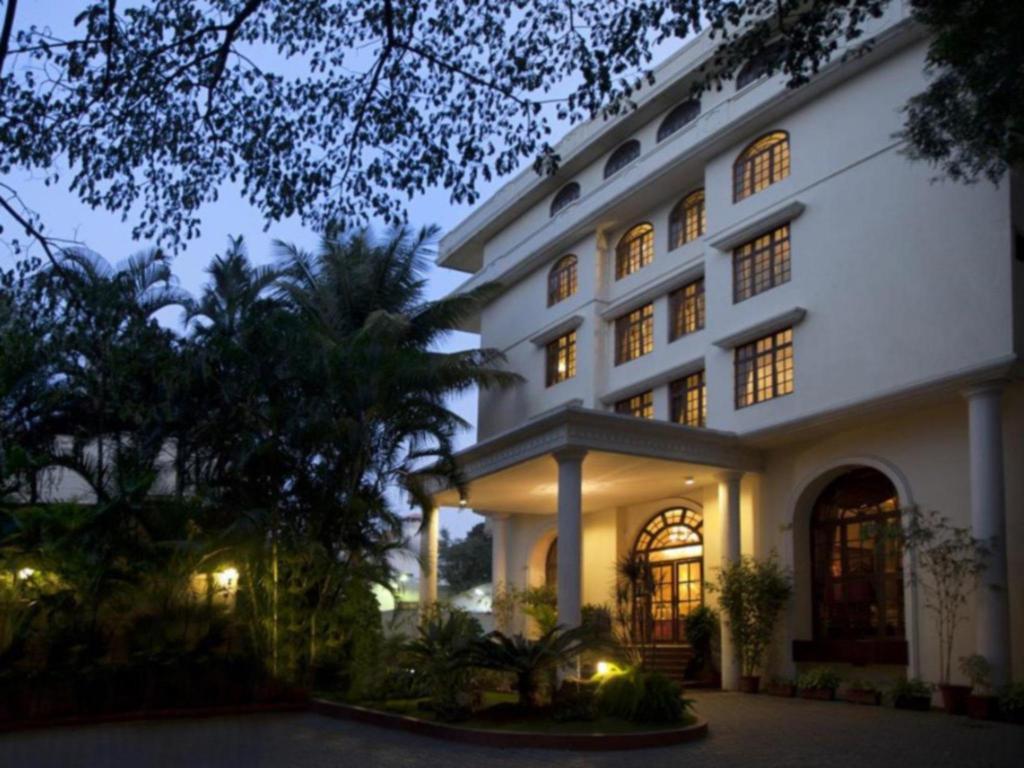 Grand Magrath, Bengaluru - MG Road - Restaurant Reviews ...