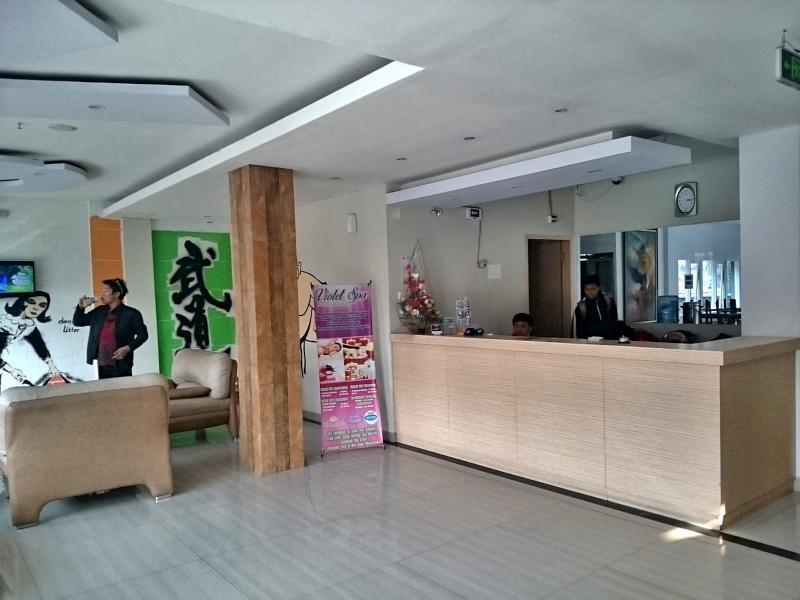 Eve Hotel
