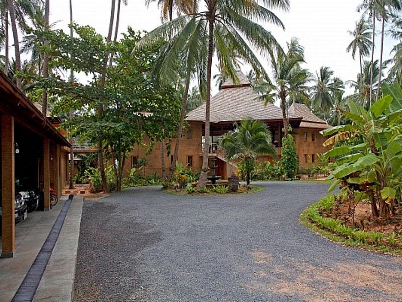 Samui Palatial Villa, Ko Samui