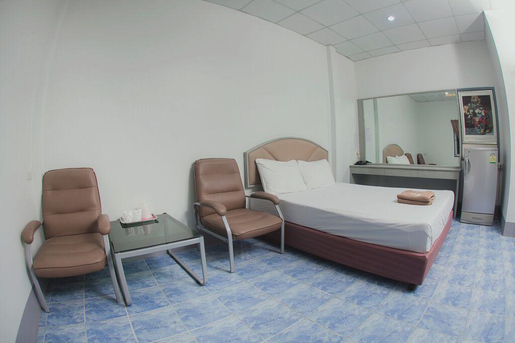 Pumarin Resort, Hat Yai