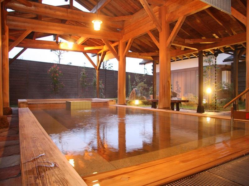 Hotel Royal Hill Fukuchiyama and Spa, Fukuchiyama