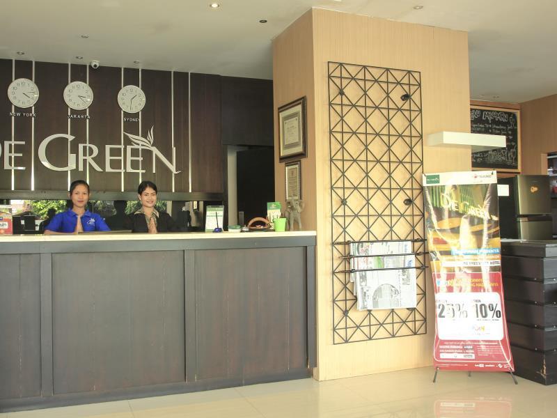 De Green City
