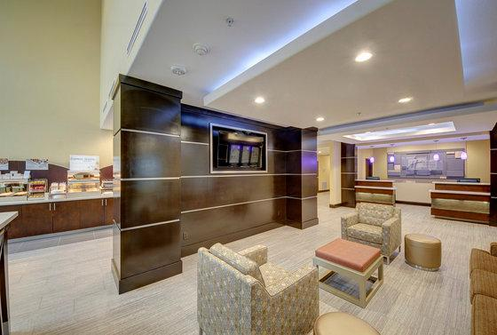 Holiday Inn Express & Suites Carrizo Springs, Dimmit