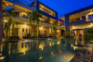 Hôtel Indra Porak Residence
