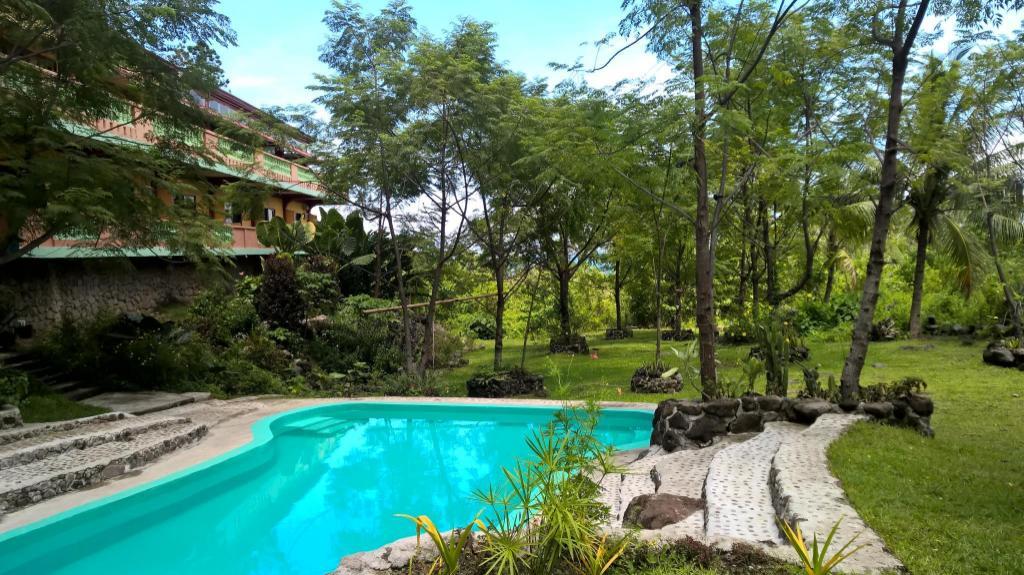 Top 10 Resorts In Camiguin