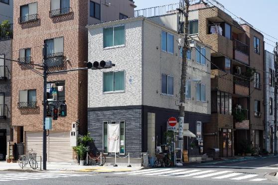 Niwa Asakusa Hostel