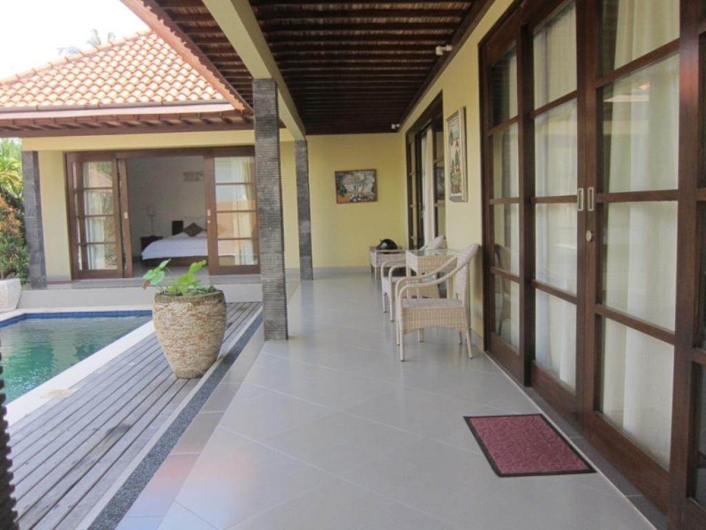 Villa Ubud Murah