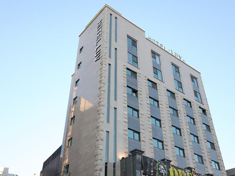 Business Design Hotel LUV, Namdong