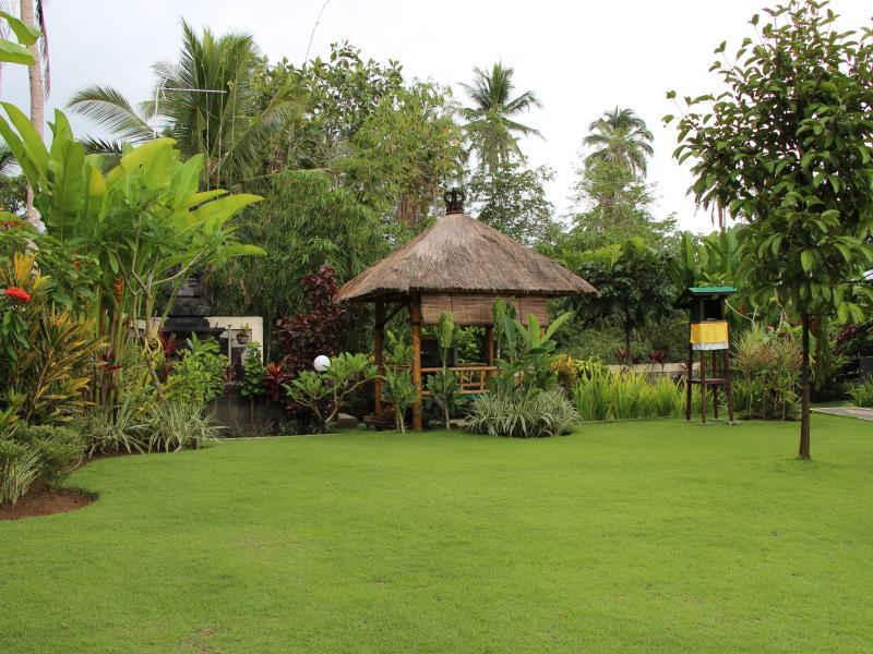 Campuhan Guest House, Tabanan