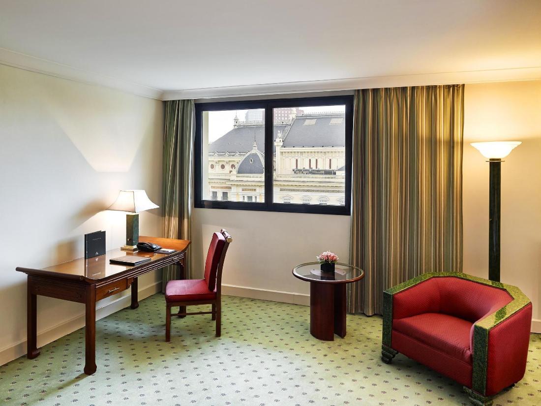 Best Price on Hilton Hanoi Opera Hotel in Hanoi + Reviews