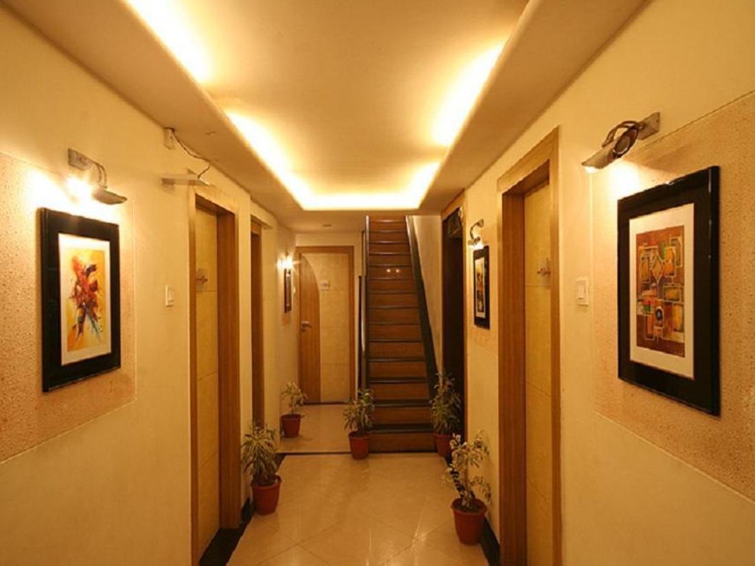 Book Hotel Fortune Mumbai, India : Agoda.com