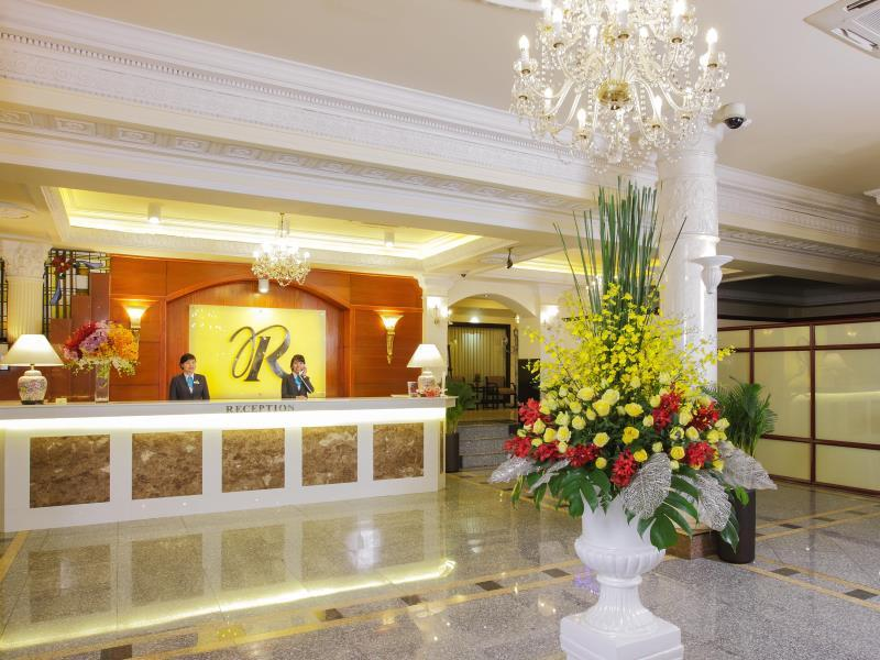 Khách Sạn Kim Đô Hồ Chí Minh