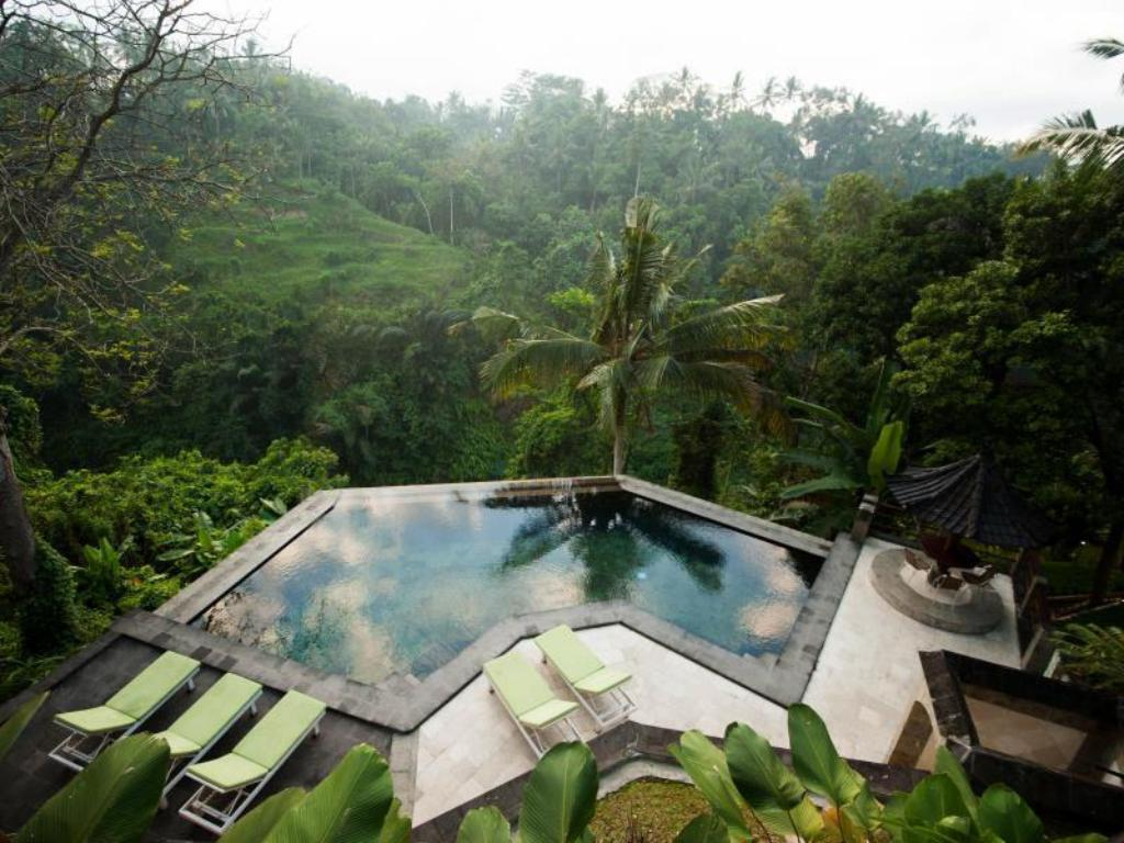 Best Price on Beji Ubud Resort in Bali + Reviews