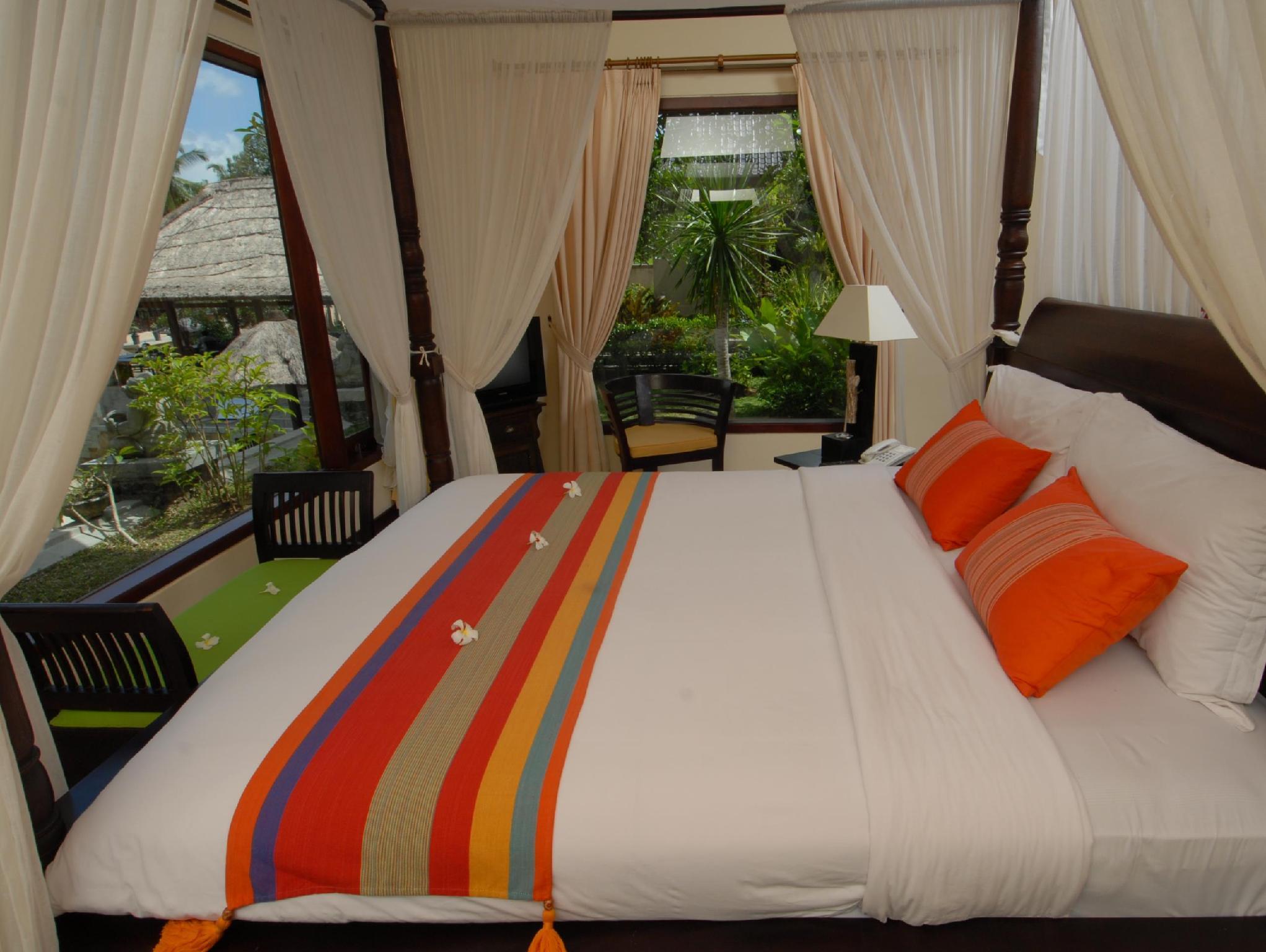 Beji Ubud Resort