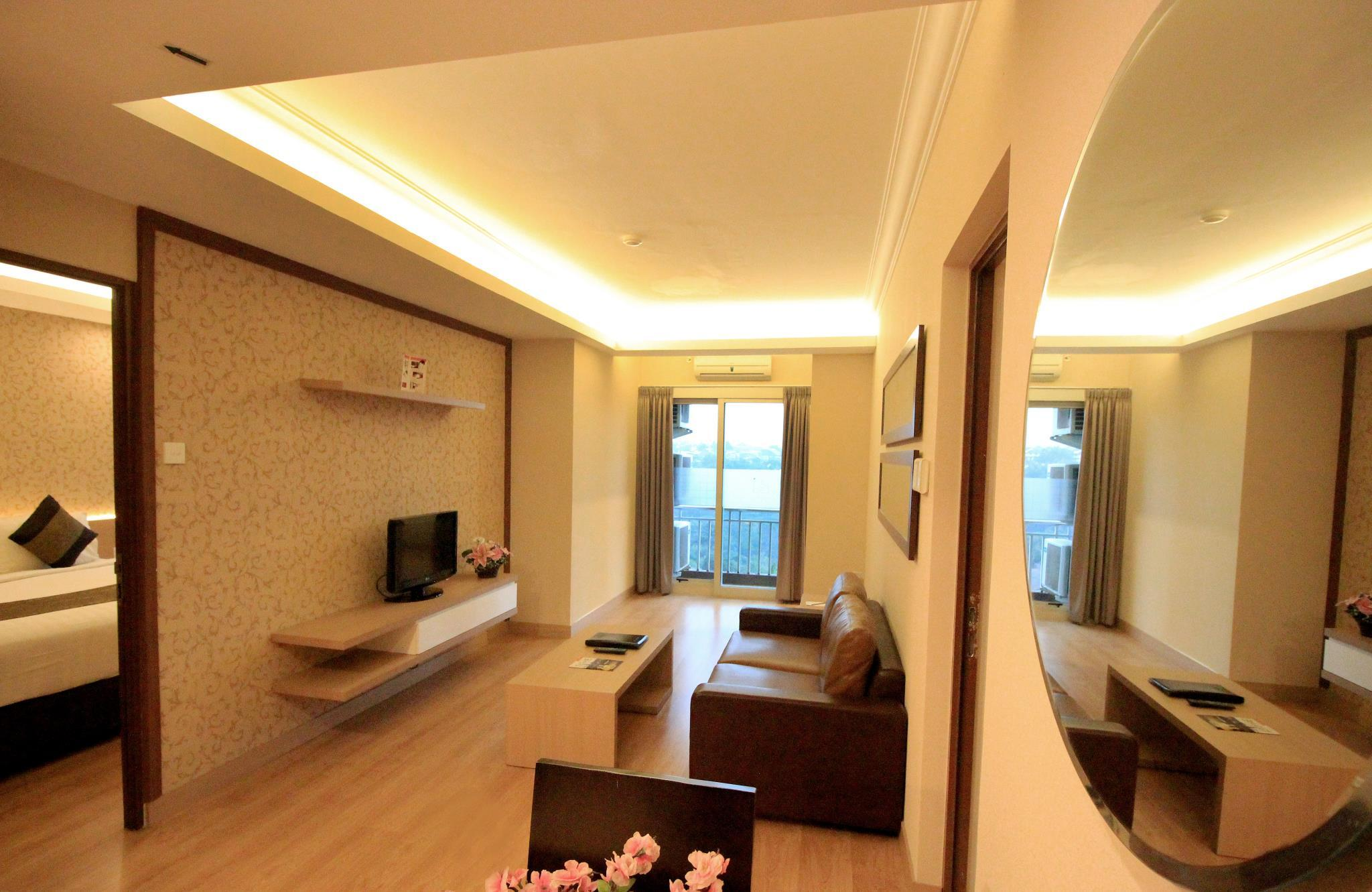 Galeri Ciumbuleuit and Apartment
