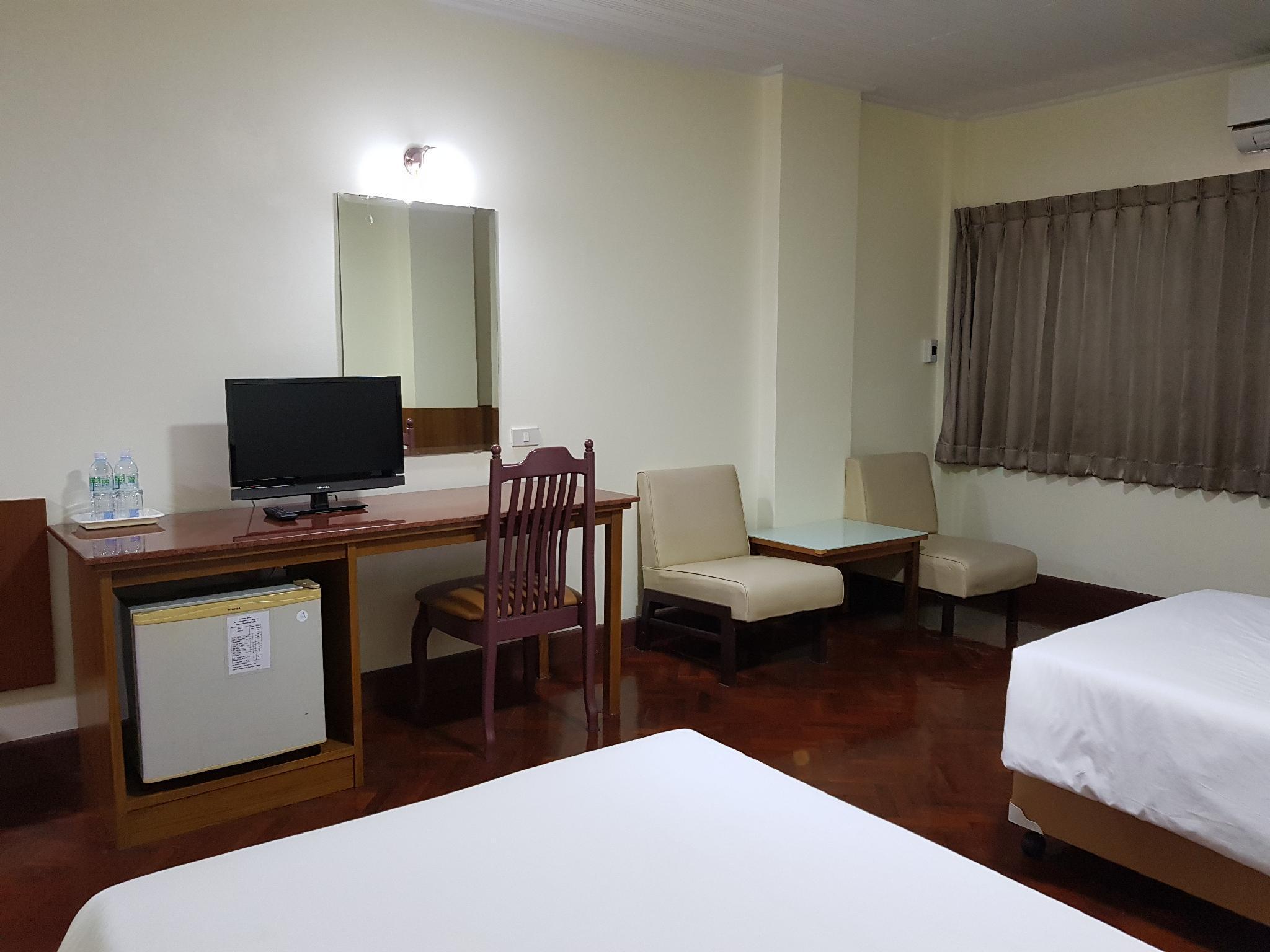 Florida Hotel, Ratchathewi
