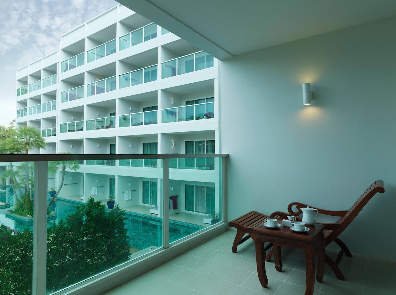 Chanalai Romantica Resort Kata Beach - Adult Only, Pulau Phuket