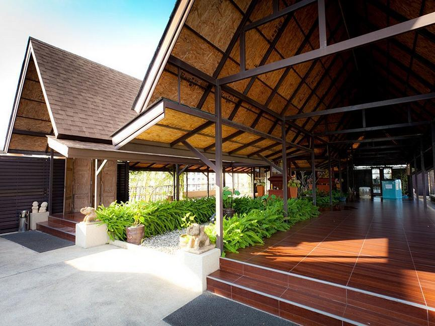 The Residence Airport & Spa, Prawet