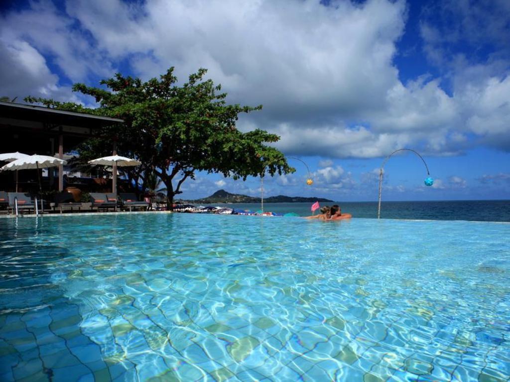 Lamai Wanta Beach Resort Reviews