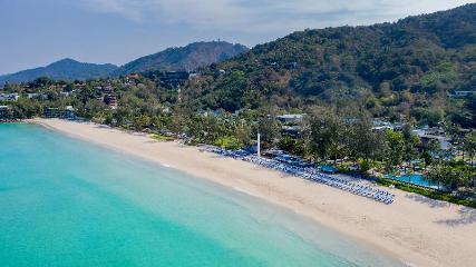 Katathani Phuket Beach Resort (SHA Plus+)