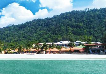 Resort de Koh Chang