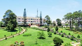 Khách sạn Đà Lạt Palace Heritage