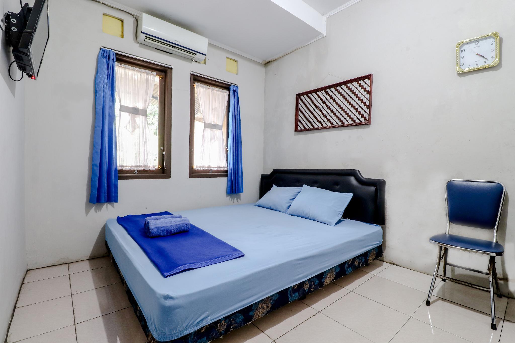 Homestay Damandiri Prambanan, Sleman