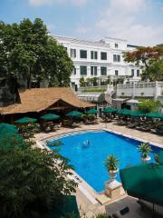 فندق سوفيتيل ليجيند متروبول هانوي