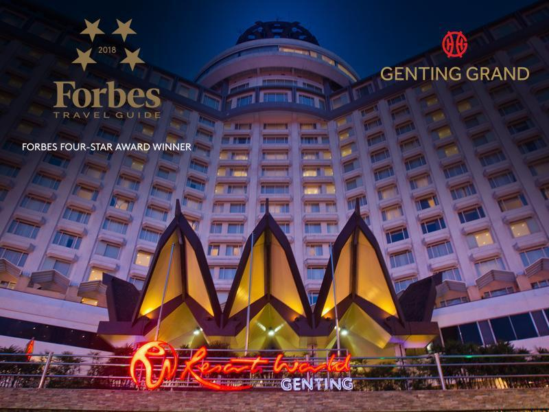 Resorts World Genting - Genting Grand