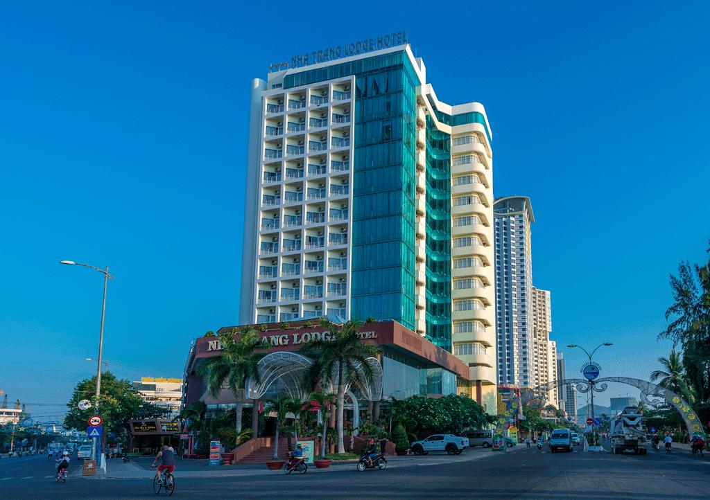 Khách Sạn Lodge Nha Trang