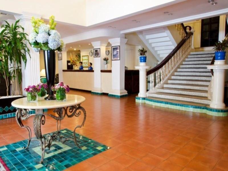 Khách Sạn Petro House Vũng Tàu