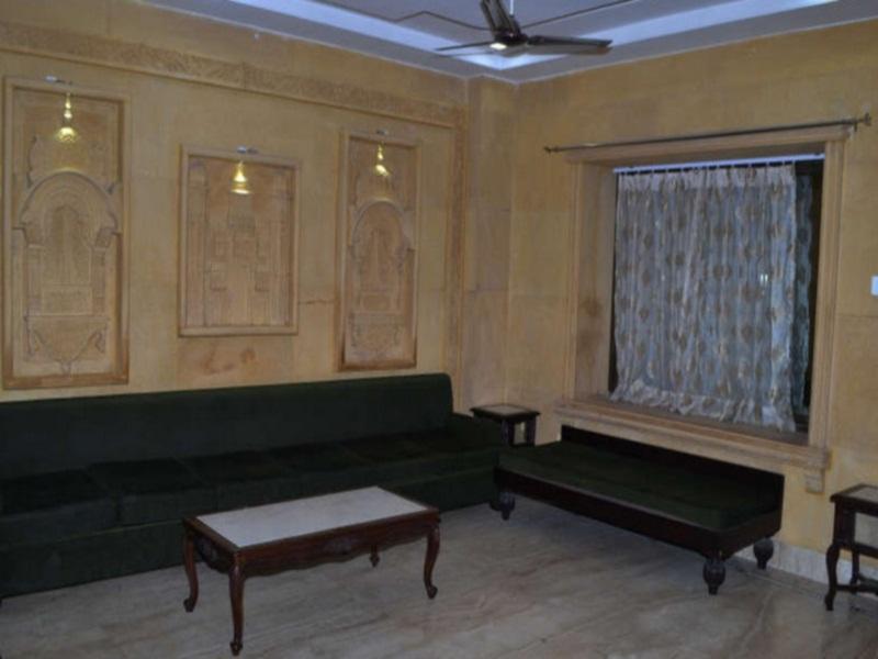 Hotel Hayyat, Jaisalmer