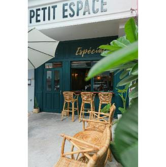 Petit Espace Boutique Hostel