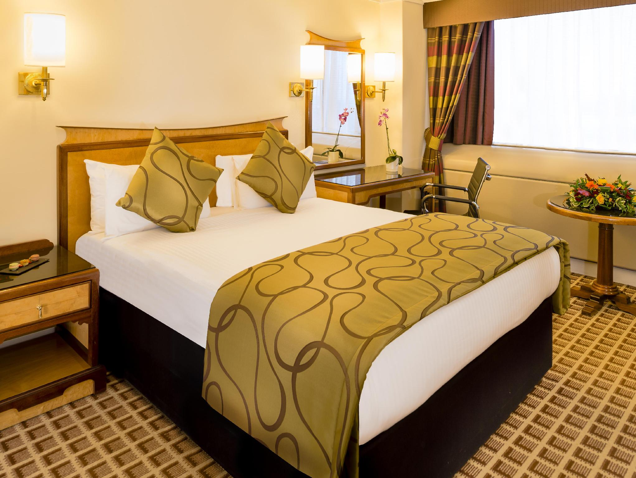 best price on copthorne tara hotel london kensington in london reviews. Black Bedroom Furniture Sets. Home Design Ideas