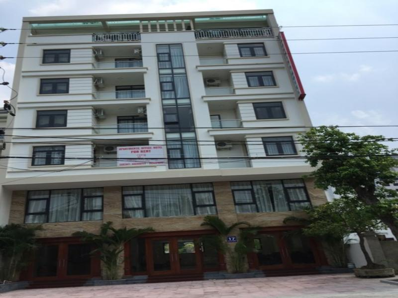 Phoenix Hotel 3, Bắc Ninh