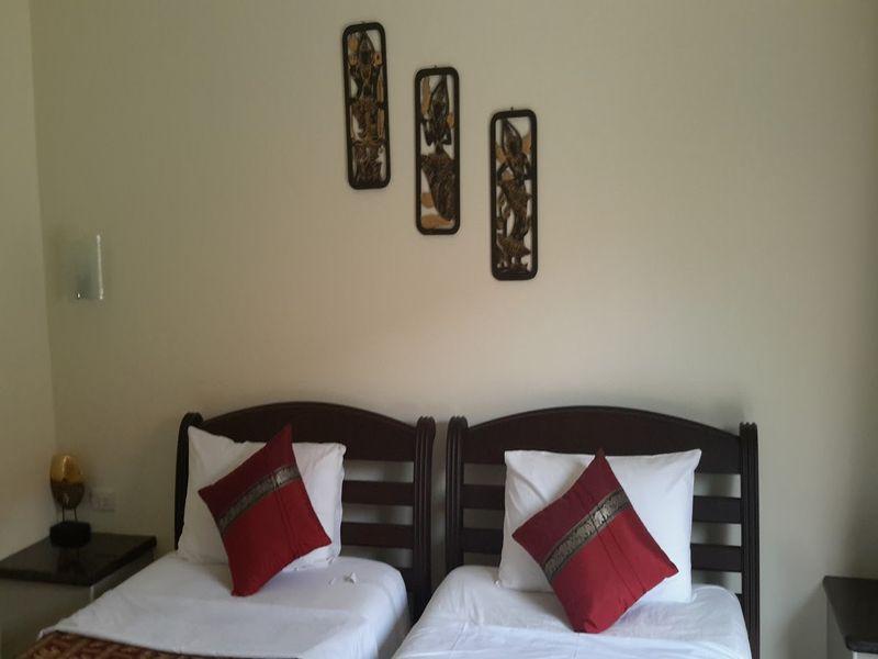 Siam Court Hotel, Sattahip