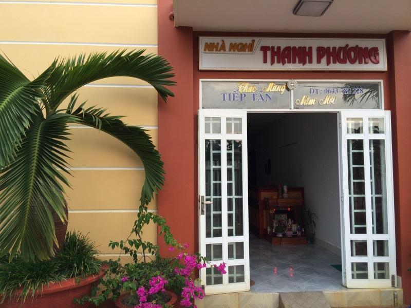 Thanh Phuong Hostel, Xuyên Mộc