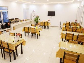 Vatica Hotel TianJin Dagang Xuefu Road University Town