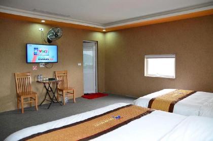 Khách Sạn AHA Sun Mộc Châu