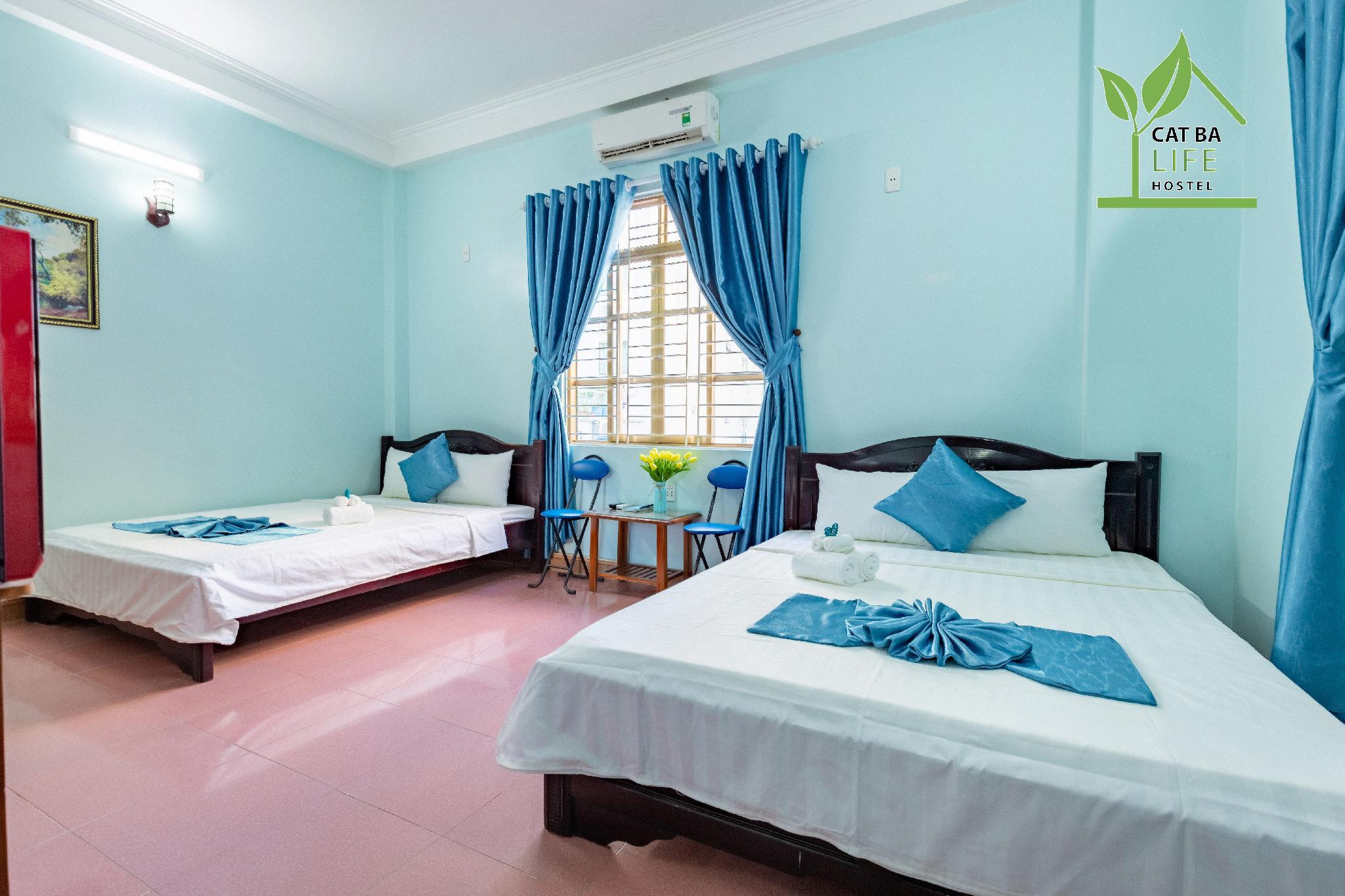 Cat Ba Life Hostel, Cát Hải