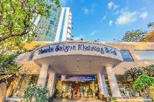 Yasaka Saigon Resort Hotel & Spa