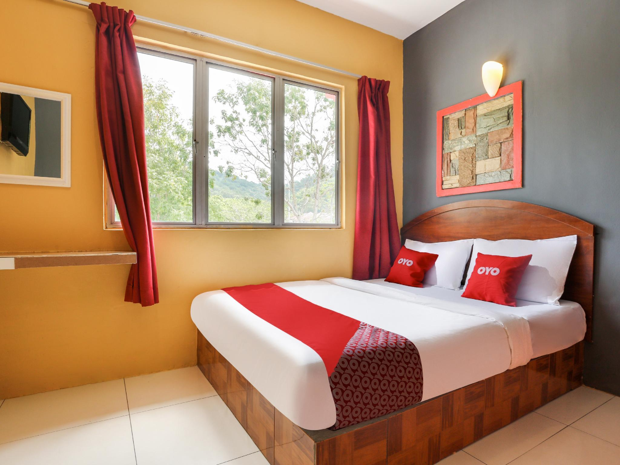 OYO 89656 Melati Hotel Nilai, Seremban