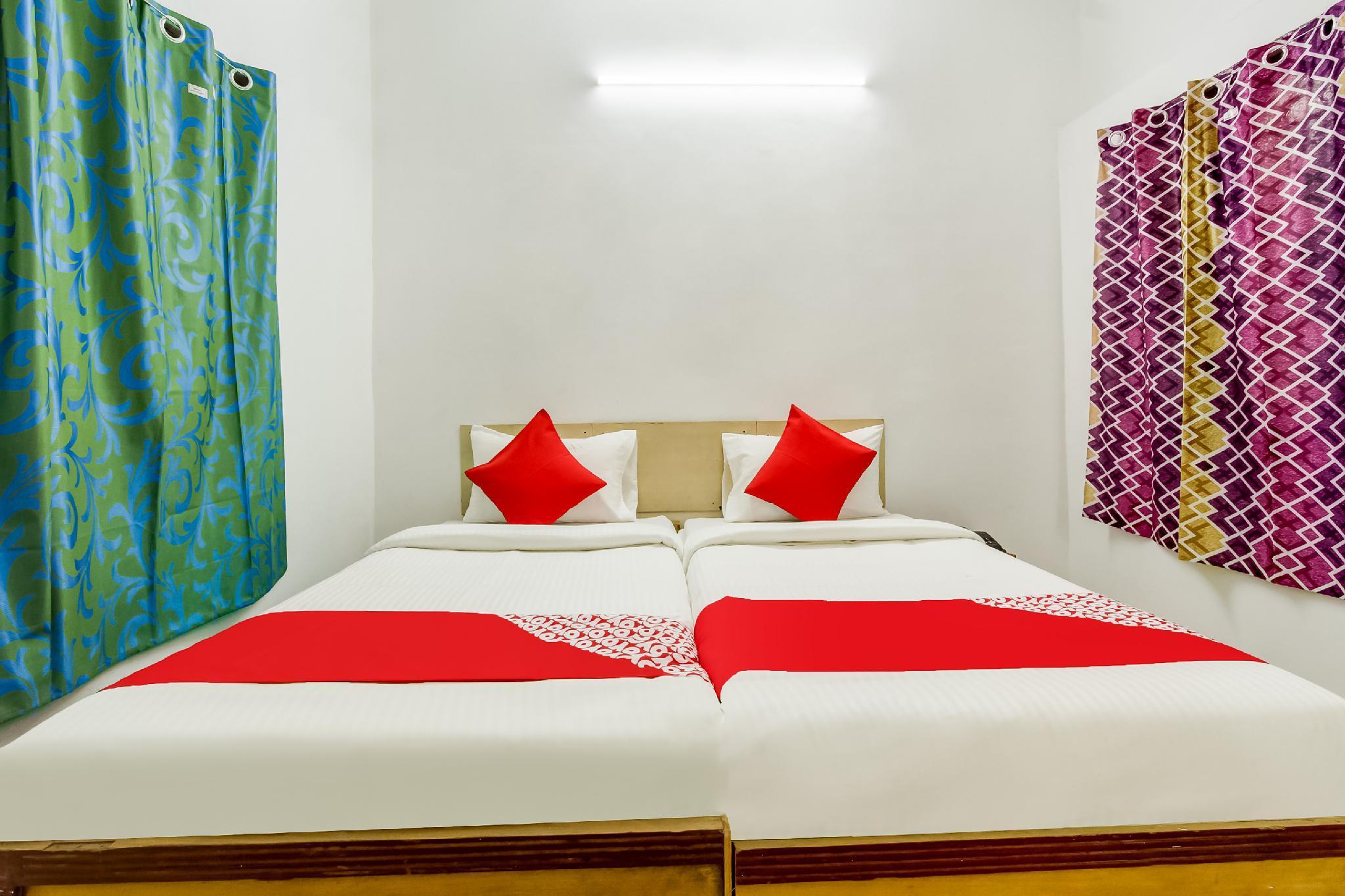 OYO 65612 Hotel NPK Grand, Tirunelveli