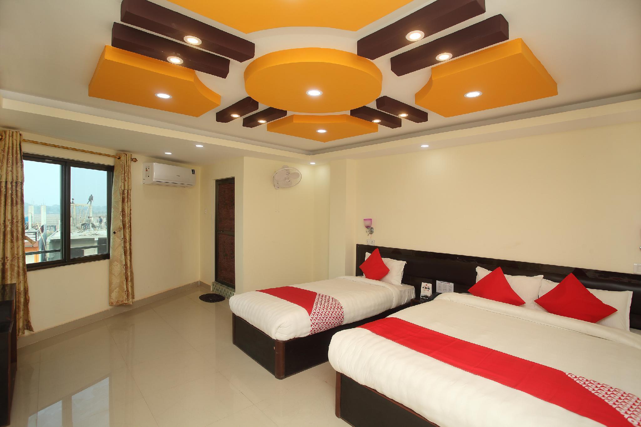 OYO 706 Hotel Kerala, Lumbini