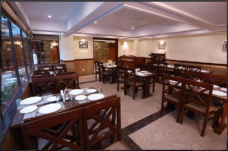 Hotel Vishnu Palace In India