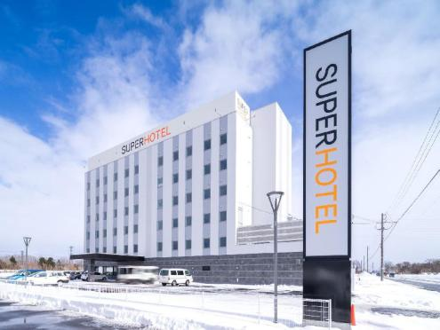 スーパー ホテル 石狩
