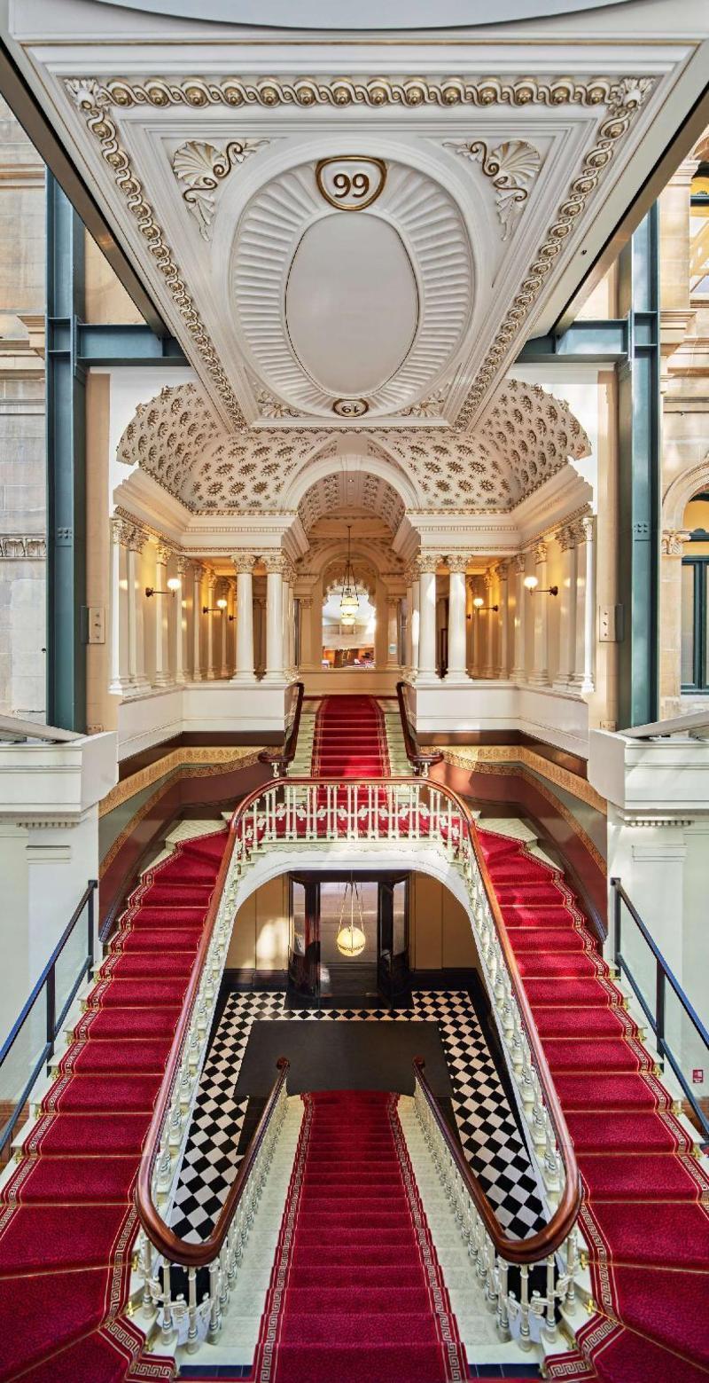 The Fullerton Hotel Sydney - image 3